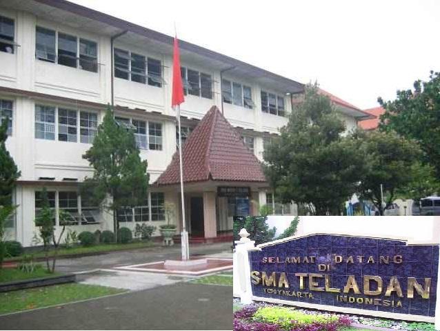 SMA Terbaik Sekolah Menengah Atas Unggulan di Jogja Yogyakarta