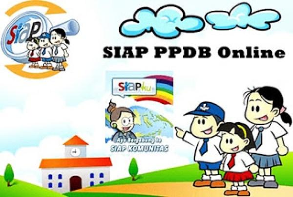 Informasi Panduan Cara PendaftaranOnline PPDB Sekolah SMP SMA 2018