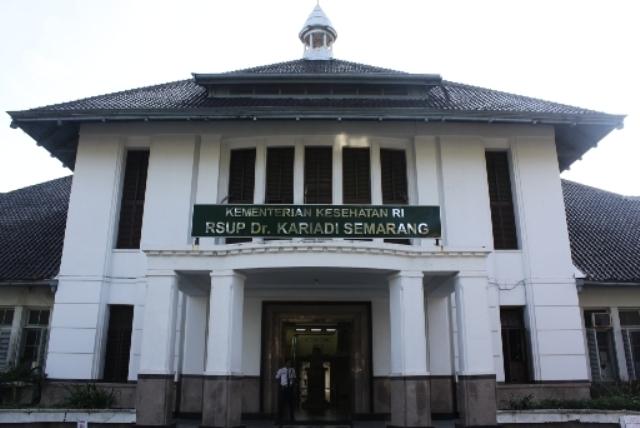 Informasi Daftar Alamat dan No Telepon Rumah Sakit di Semarang