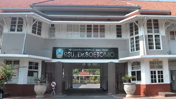 Informasi Daftar Alamat dan No Telepon Rumah Sakit di Surabaya