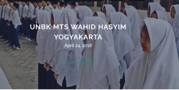 Daftar SMP MTS Negeri Swasta Terbaik Favorit Unggulan Kabupaten Sleman YOGYAKARTA JOGJA.