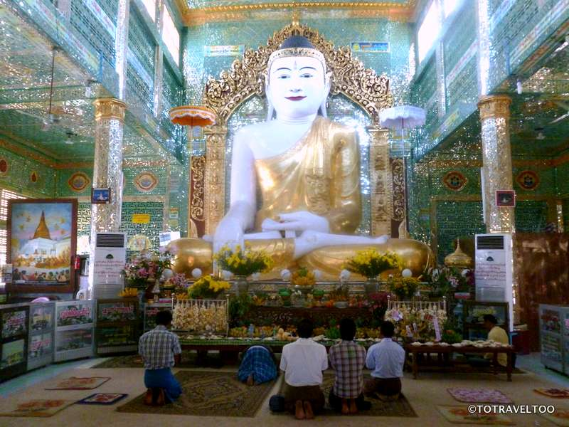 A day in Mandalay
