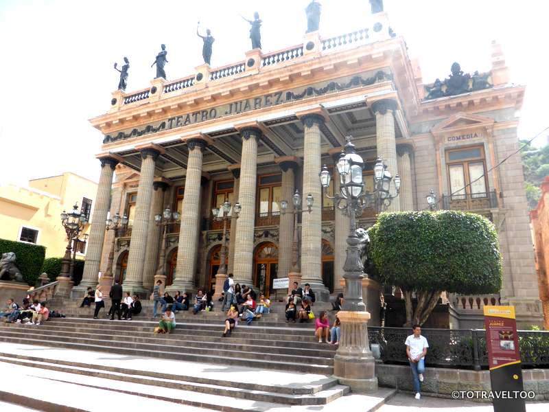 8 activities to do in Guanajuato Mexico