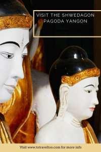 Pinterest Shwedagon Pagoda Yangon