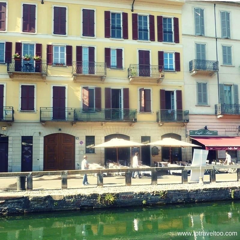 Why you should visit Milan