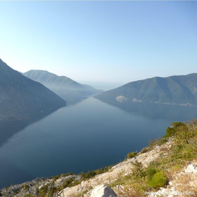 360Monte Tour North Montenegro Bay of Kotor