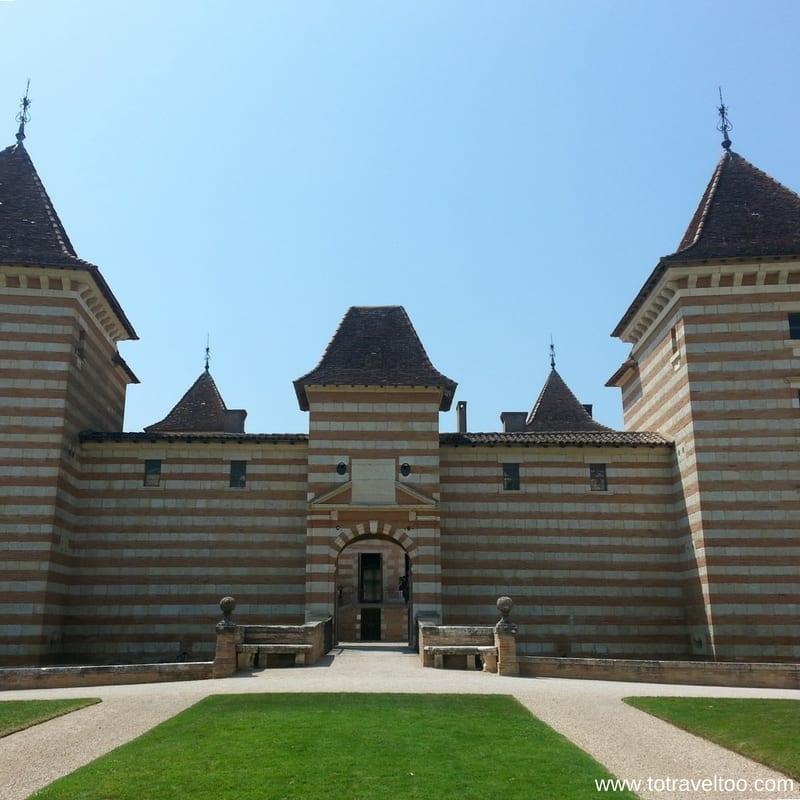Chateau Lareole Midi-Pyrenees