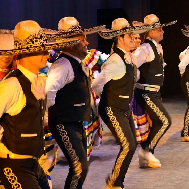 Mariachi Bands