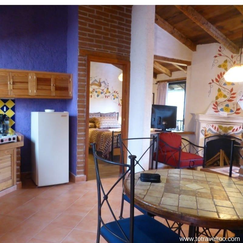 Hotel Villas Casa Morada San Cristobal