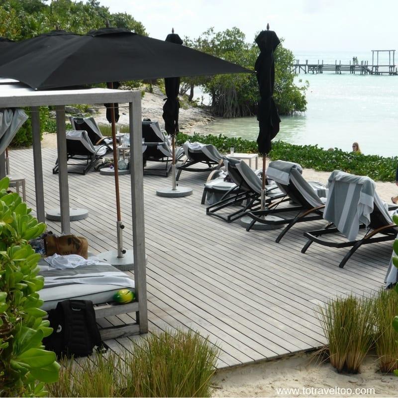 Nizuc Resort & Spa Cancun Mexico