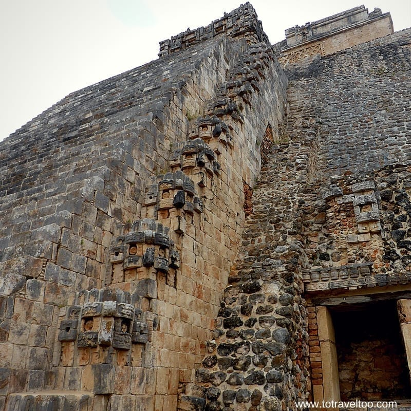 Uxmal Yucatan