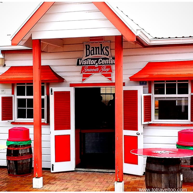 Banks Beer Barbados Tour
