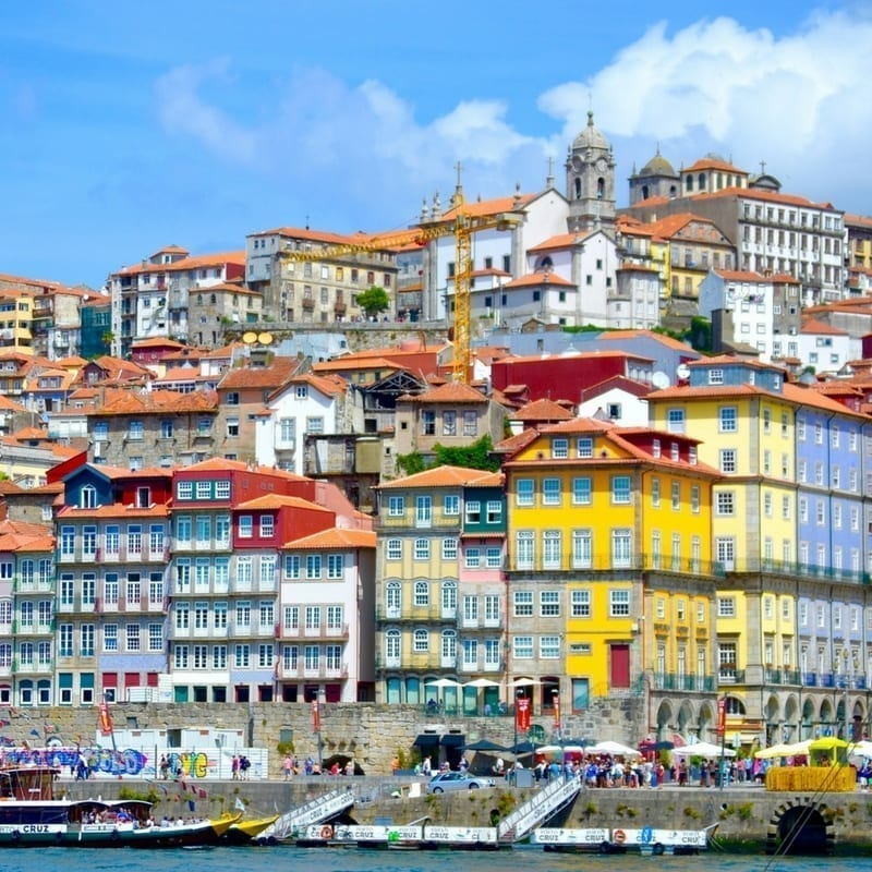 What to do and what to eat in Porto