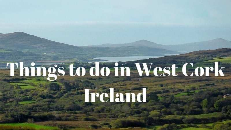 Things to do in West Cork