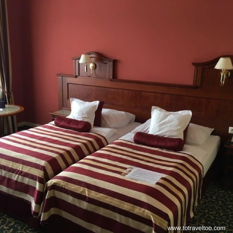Spa Resorts in the Czech Republic