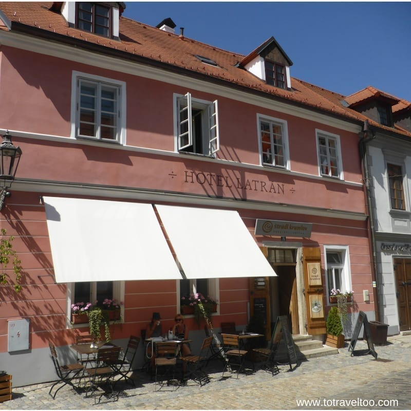 Things to do in South Bohemia