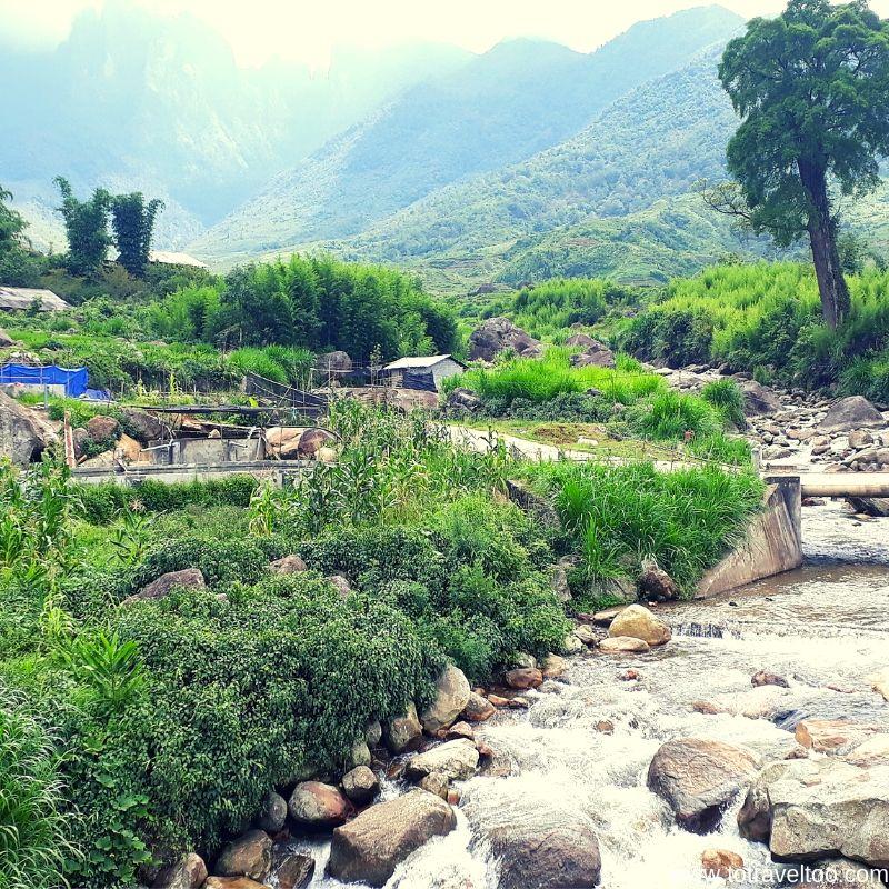 Sapa Countryside - things to do in Sapa