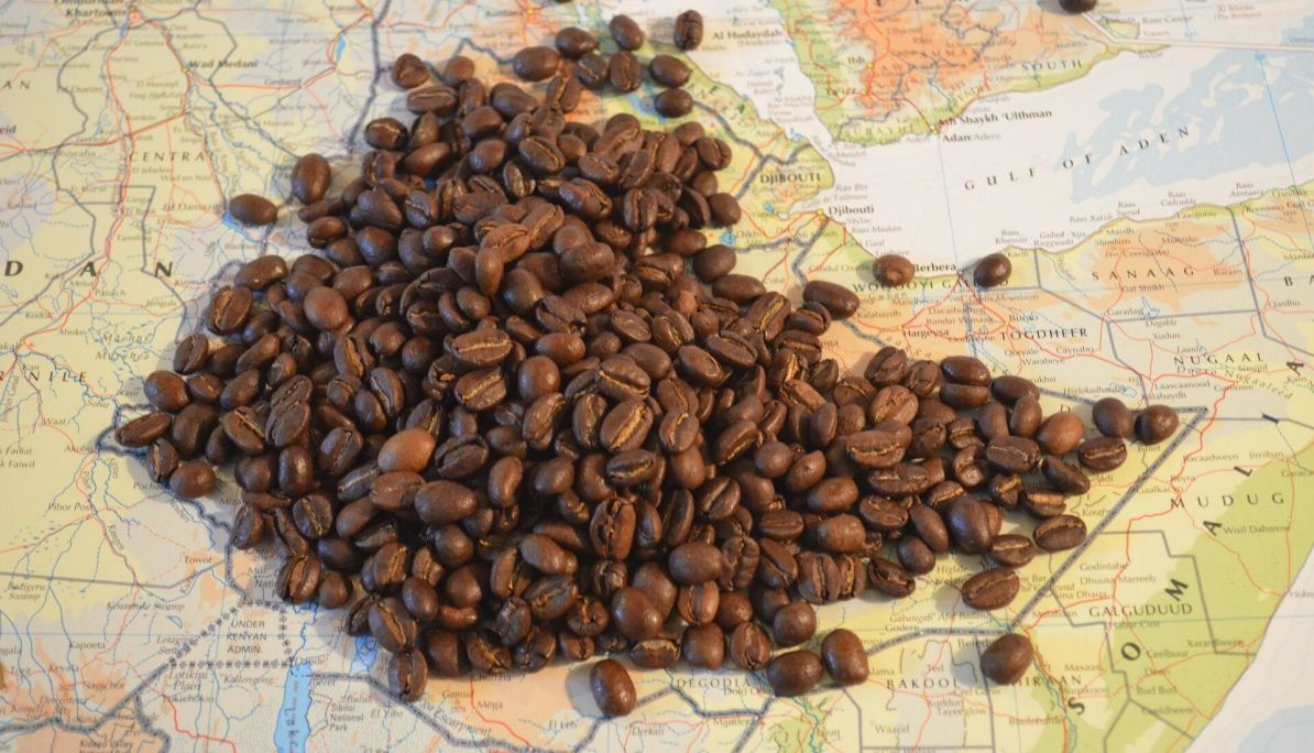 Coffee in Ethiopia