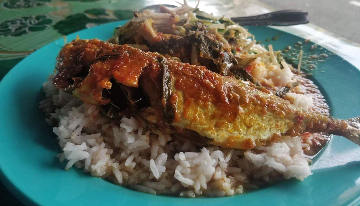Penang Local Food Tour