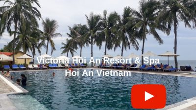 YouTube Video Hoi An Resort
