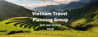 Vietnam Travel Planning Group