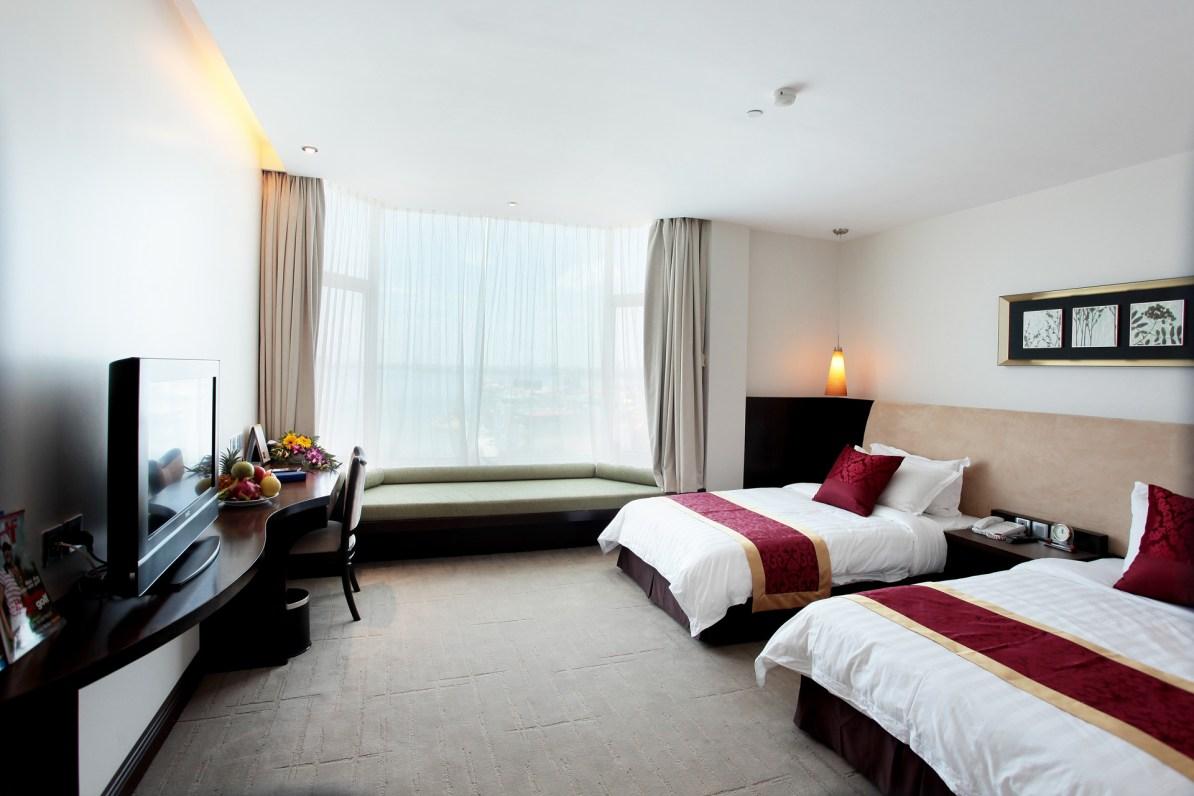 Hanoi Club Hotel
