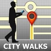 GPSMyCity Travel App