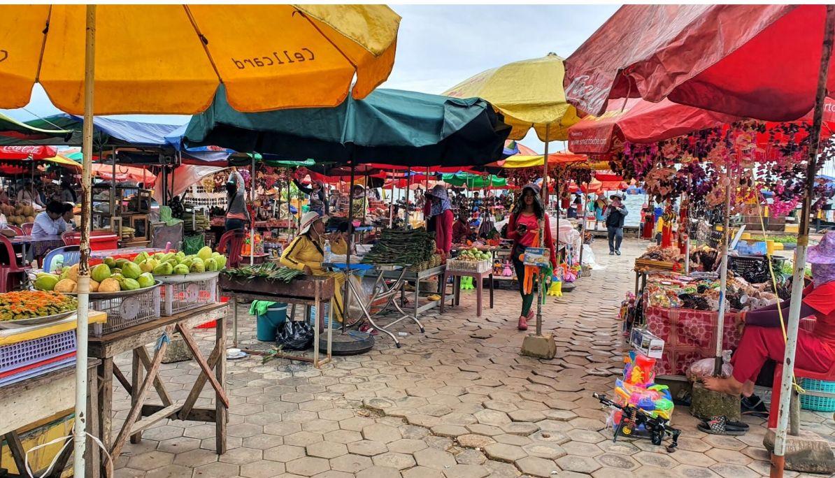 Kep Market