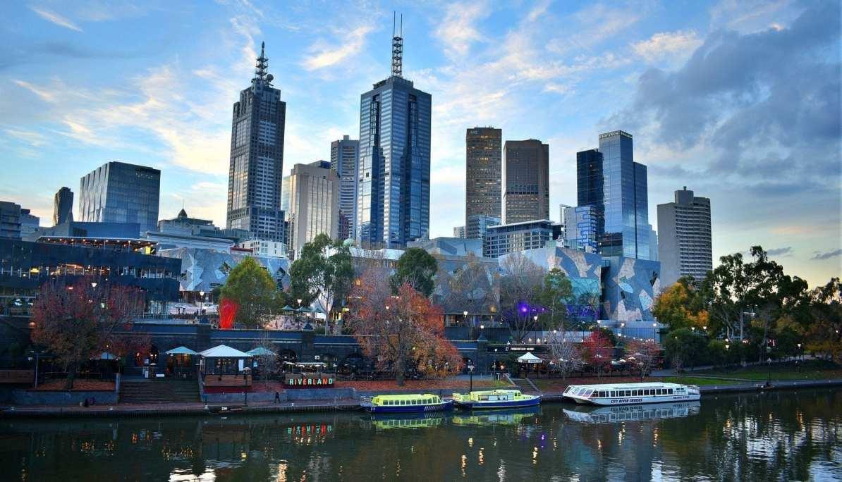 Melbourne Boat Tours