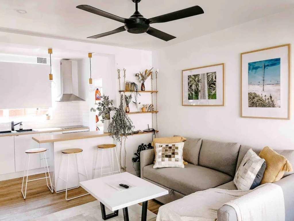 Dee Why Beach Boho Chic Apartment