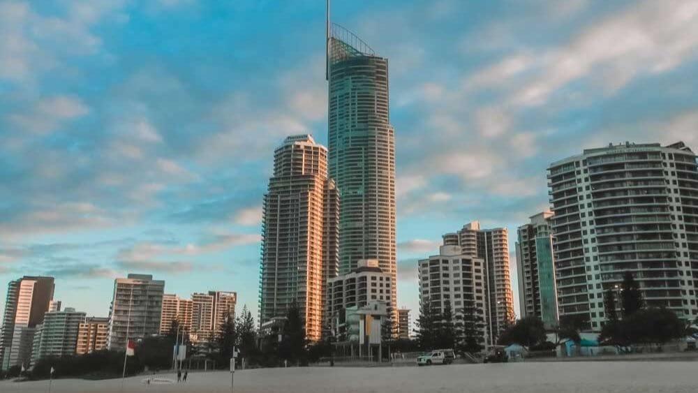 Q1 Hotel Gold Coast