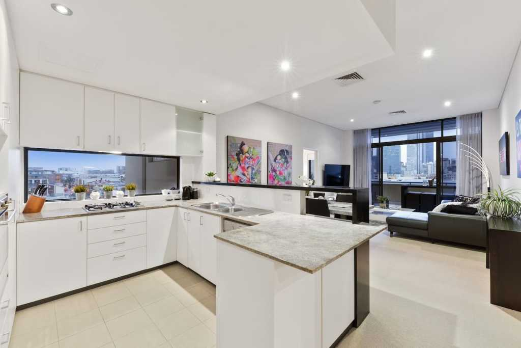 Perth Penthouse