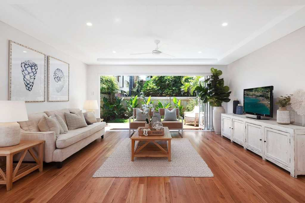 Manly 4 Bedroom Home