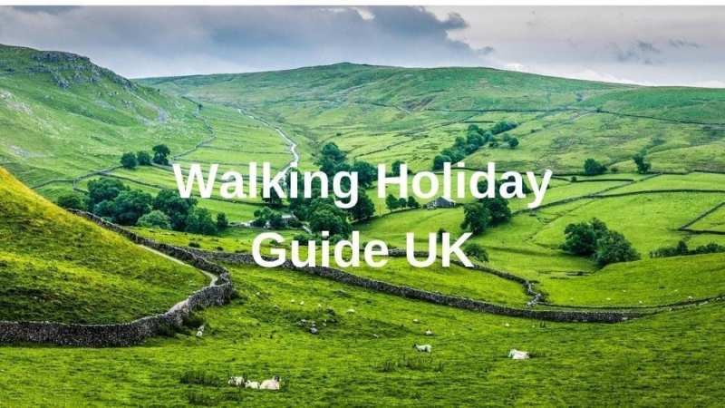 Walking Holidays in the UK