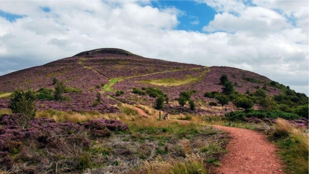 The Tweed & Scottish Borders