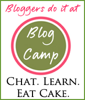 Tots100 BlogCamp for UK parent bloggers