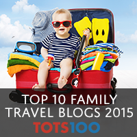 family top 10 travel