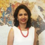 Sumana Rao at TOTS AND MOMS