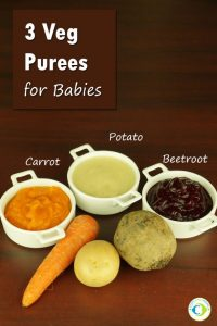 CARROTS FOR BABIES – BENEFITS, TIPS & RECIPES