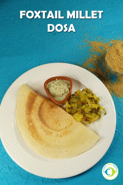 foxtail-millet-dosa