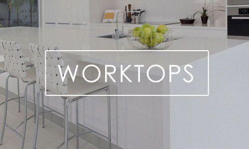 Granite or Quartz worktops?