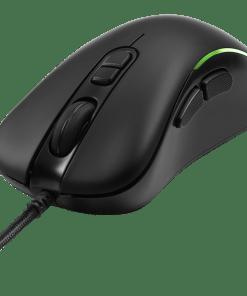 Deltaco Gaming DM120 USB RGB muis zwart