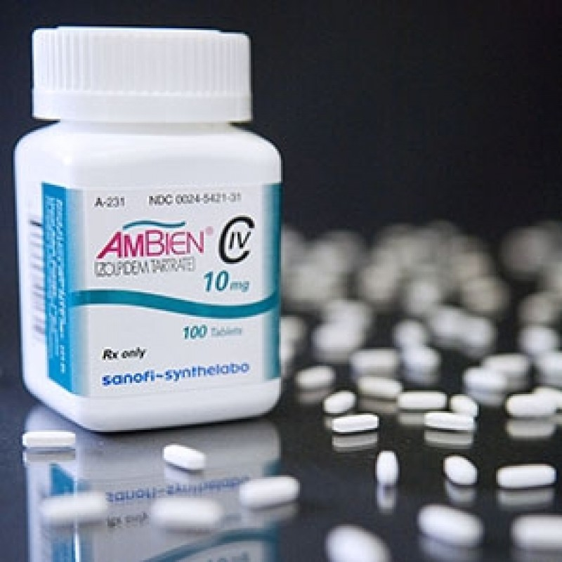 Ambien Cost