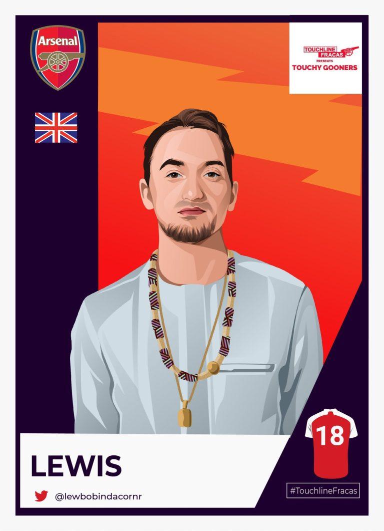 17 Lewis