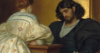"""""""Golden Hours"""" (1864), de Frederic, Lord Leighton, tem estimativa inicial de preço entre £3 e £5 milhões"""