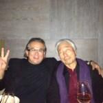 Ricard Akagawa e Lee Ufan