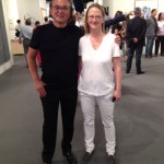 Ricard Akagawa e Lisa Ruyter