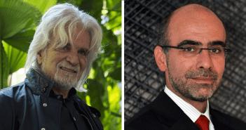 Os brasileiros Bernardo Paz e José Olympio Pereira aparecem entre os 100 colecionadores mais influentes do mundo