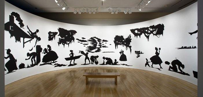 Kara Walker é a escolhida da Tate Modern para o projeto da Turbine Hall de 2019