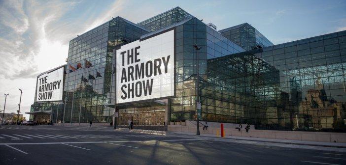 Grandes mudanças à vista: Armory Show troca de endereço e temporada